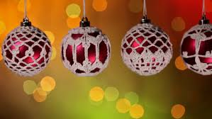 and new year decoration hanging ornaments