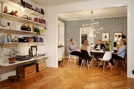 1930 homes interior contemporary interior design brought in a 1930s swedish apartment