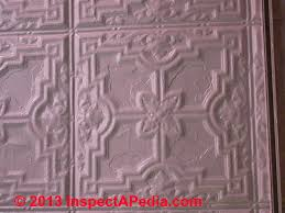 Tin Ceiling Xpress by Aluminum Or Tin Ceilings Pressed Tin Or Embossed Tin Or Aluminum
