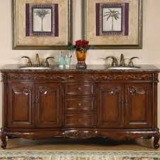 Bathroom Double Vanity Cabinets by Luxury Double Vanity Cabinets Bathroom With Additional Small Home