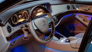 Best Car Interiors The Best Car Interior You U0027ve Ever Seen Autojosh
