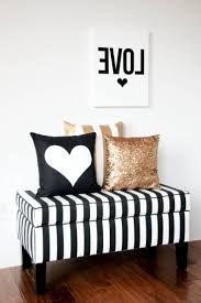 black white and gold bedroom ideas home zone