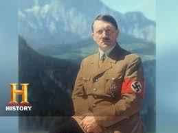 adolf hitler mini biography video the world wars adolf hitler history youtube