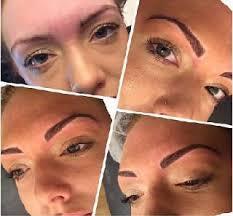 pinterest u0027teki 25 u0027den fazla en iyi eyebrow tattoo removal fikri