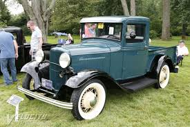 Antique Ford Truck Club - picture of 1932 ford pickup