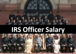civil engineering jobs in india salary tax irs officer salary government facilities provided in 2018