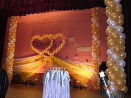 wedding hall decoration butterworth the finest reception halls