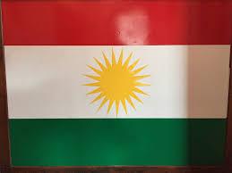 Kurdish Flag The World U0027s Best Photos Of Flag And Kurdistan Flickr Hive Mind