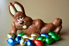 bunny easter chocolate easter bunny happy easter 2017