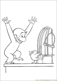 115 best curious george images on pinterest curious george
