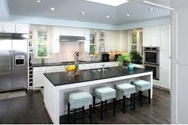 modern kitchen island with seating modern kitchen island with seating amazing contemporary island in