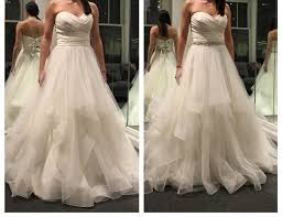 wedding dress no wedding dress belt or no belt