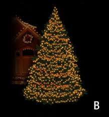 where to buy christmas tree lights christmas tree lights install christmas decor coniferous trees