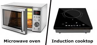 How Induction Cooktop Works How Does An Induction Cooktop Work Science Abc