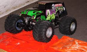 monster truck racing association rc monster truck racing alive and well rc truck stop