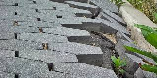 How To Lay Patio Pavers by Exterior Ideas How To Install Concrete Pavers Know The Process