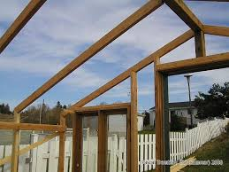 a frame roof design garden greenhouses plans framing greenhouse roof design