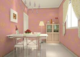 pink dining room go bold with pink dining chairs amy howard wallpaper for dining room all information about interior and exterior home design ngi pink accent