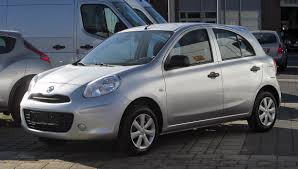 nissan micra 1 2 technical details history photos on better