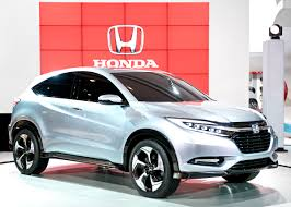 honda suv 2016 honda urban suv concept and 2014 accord plug in hybrid make