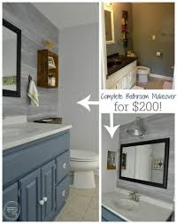 how to redo bathroom cabinets for cheap cheap bathroom ideas new interior exterior design worldlpg com