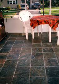 Inexpensive Patio Flooring Options Porch Flooring Material Options