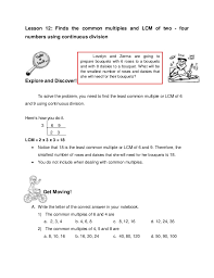 k to 12 grade 5 learner u0027s material in mathematics q1 q4
