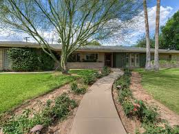 Mid Century Modern Homes For Sale Memphis Mid Century Modern Phoenix Real Estate Phoenix Az Homes For
