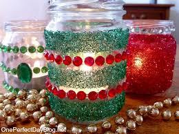 preschool crafts for kids glass jar christmas lantern craft
