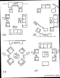 furniture arrangement living room how to arrange living room furniture with fireplace and tv long