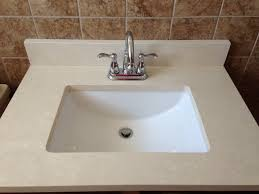 Stone Vanity Bathroom Vanity Tops Material To Consider For Your With The