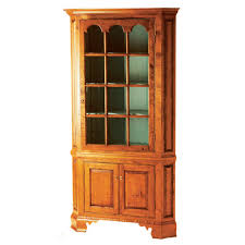 Corner Cabinet With Glass Doors D R Dimes Glass Door Corner Cupboard Cupboards Corner Cupboards