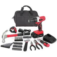 hyper tough portable area light hyper tough 20v max lithium ion drill with 70 piece project kit
