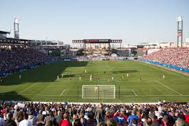 Fc Dallas Field Map by Frisco Texas Is Home To Major League Soccer U0027s Fc Dallas Club