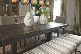 Strumfeld Dining Room Table Ashley Furniture HomeStore - Dining room table