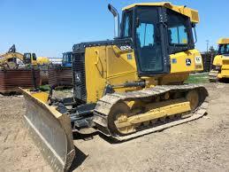 john deere 650k xlt bulldozer 2 jd construction equipment