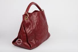 louis vuitton artsy mm bag louis vuitton artsy mm limited edition in raspberry red lilac blue
