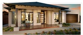 Single Storey Bungalow Modern Design