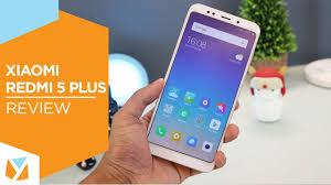 Xiaomi Redmi 5 Plus Xiaomi Redmi 5 Plus Review
