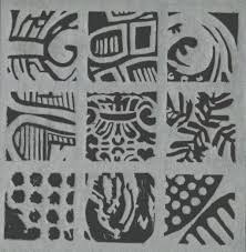paper pattern grade 8 studio 2 41 grade 8 9 texture rubbings rubbings pinterest