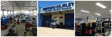 paccar truck parts paccar dealer of the month u2013 brown and hurley kenworth daf