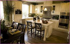 kitchen island with dining table kitchen island dining table combo