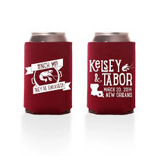 baby shower koozies engagement party koozies ultimates photo