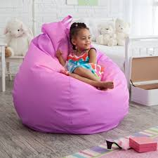 sweet bean bag chairs for kids home decor inspirations