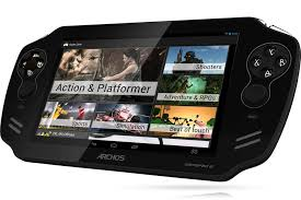 gamepad android gamepad 2 launched by archos digital trends