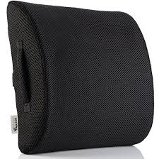 best lumbar support cushions for lower back pain 2017