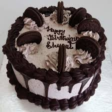 cookie cake delivery oreo cookie cake order online bangalore oreo cookie cake delivery
