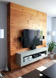 Ceiling Mounted Tv by Canada Wood Planks Ceiling And Tvs