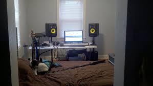 bedroom studio arrangement suggestions images gearslutz pro