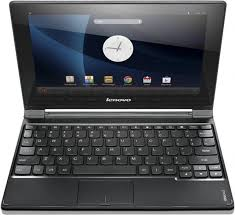 android notebook lenovo confirms ideapad a10 android laptop after leaking manual